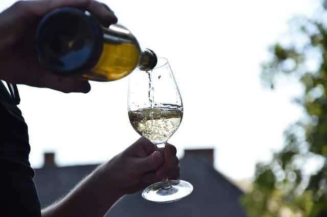 Wat is Lekker Bij Witte Wijn?