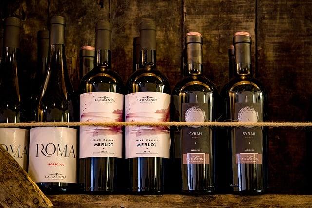 Welke Wijn Bij Andijviestamppot?