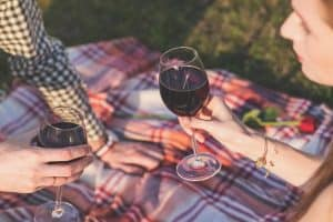 Rode wijn koolhydraten